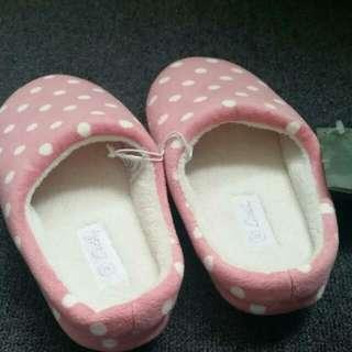 Women's House slippers