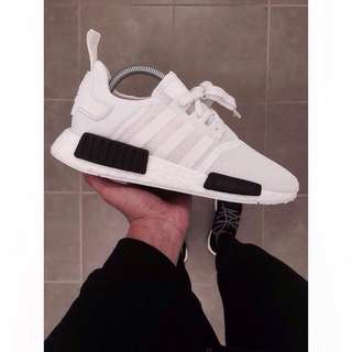*PRICE DROP* NMD Adidas - 'panda'