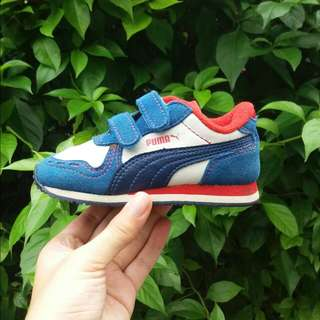 Puma Shoes For Kida