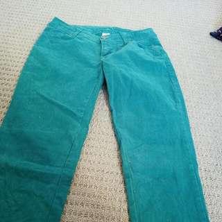 Teel Coloured Skinny Jeans