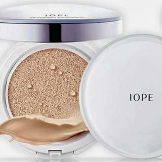 Iope Powder (Comes with a Refill)