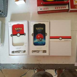 Pokemon GO Powebank 8800mah Samsung Iphone