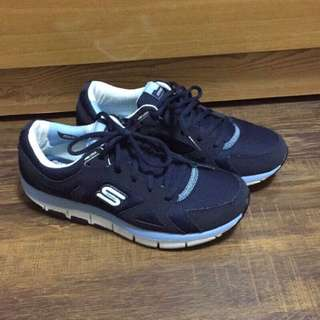 ✨(近全新)Skechers健走鞋