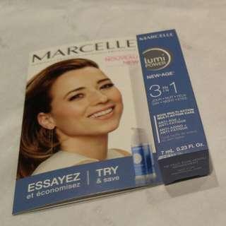 Marcelle 3in1 Cream Mini 7ml
