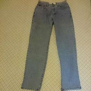 Sale Lee Cooper Authentic Jeans (Original)