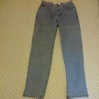 Sale Lee Cooper Authentic Jeans (Original)