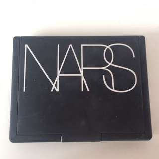 NARS laguna, hot sand duo
