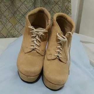 Zanea Highheels Shoes