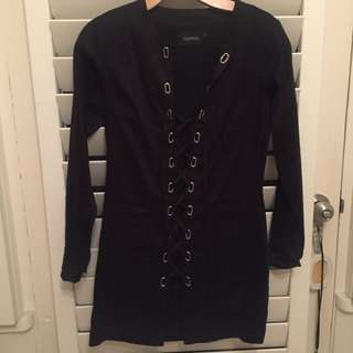 Pfeiffer Dress XS