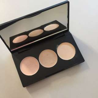 Sleek Concealer Trio