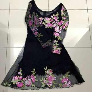Dress Tile Mewah Dan Elegant