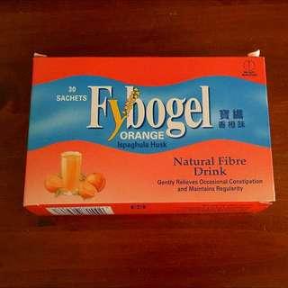 Fybogel Orange (22 unused Sachets)