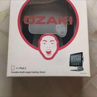 Ozaki Multi-angle Stand For iPad