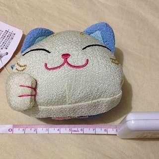 日本帶回 貓咪零錢包