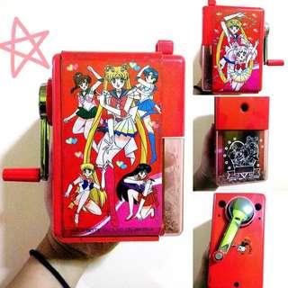 Sailor Moon Super S Spiral Sharpener
