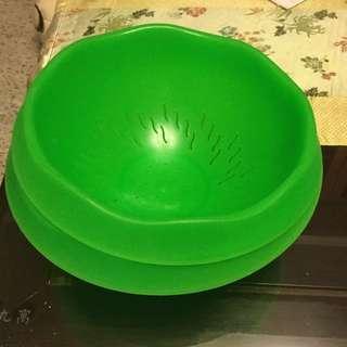 塑膠洗菜碗