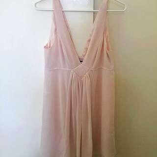 BNWT Portmans cream Dress