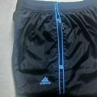 Short Training Adidas Kw