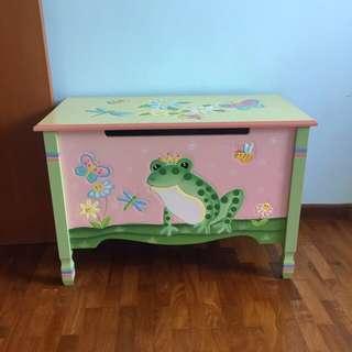 Children's Chest drawer