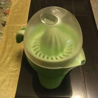 手動榨汁機