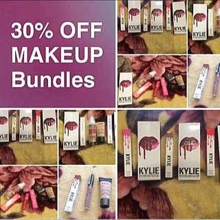 Cheap Makeup Bundle Sale