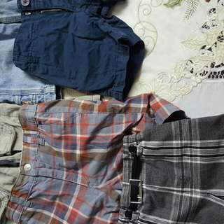 Kids Clothes 2 To 3 Years Old.