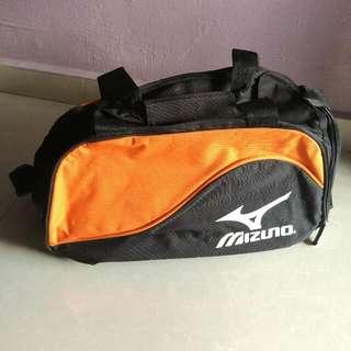 Brand New Mizuno Sports Duffel Bag