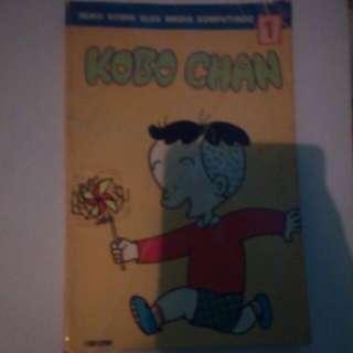 Kobo Chan Vol. 1 (komik tua)