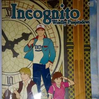 Incognito (Windy Puspitadewi - GM)