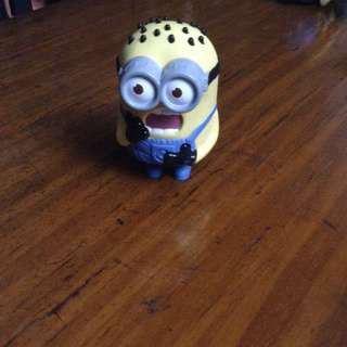 Minion Toy original Happy Meal