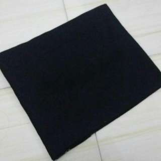 Black Shawl Pashmina / Bs Jadi Slayer
