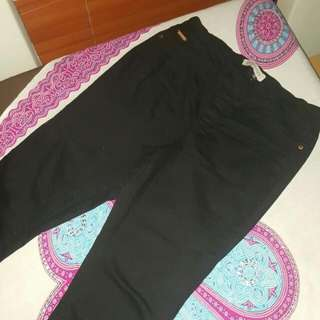 Womens Crossroads Nwot Black Jeggings Size 10