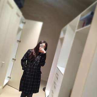 Valleygirl (TEMT) Coat