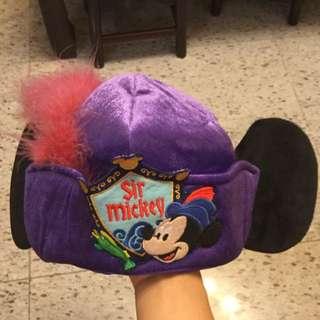🚚 迪士尼米奇海盜帽