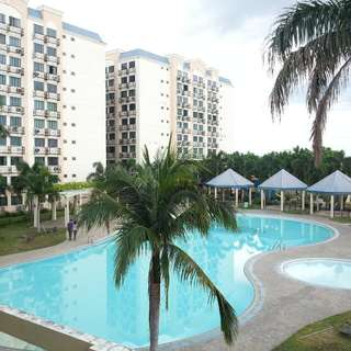 1BR Condo Unit For Rent Pasig City