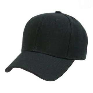 PROMO!! baseball cap black