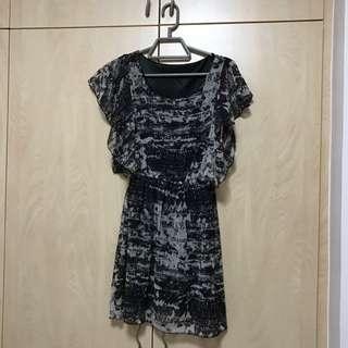 Weekend Flowy Dress