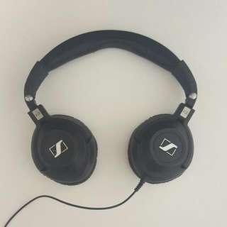 Sennheiser PX360 headphones