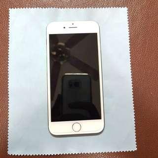 iPhone 6s 4.7吋 64G 銀色