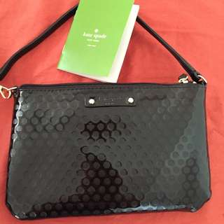 Authentic Kate spade Cosmetic Bag/pouch/clutch