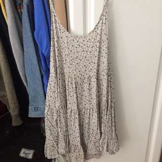 Brandy Melville Jada Dress