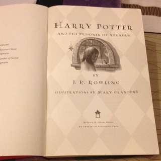 🎄SALE🎄Harry Potter & The Prisoner Of Azkaban