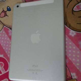 Ipad Mini 16G 白色