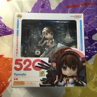 Nendroid Yamato 520