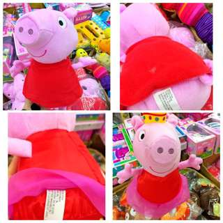 Peppa Pig (fisher Price Overrun)