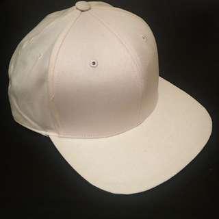 ADIDAS STELLASPORT White Embroidered Cap
