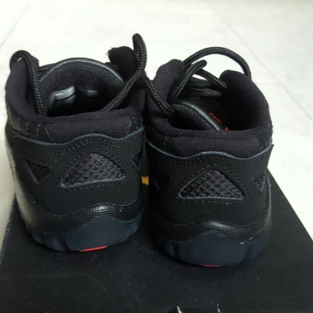 check out da47b 797a7 8C Nike Air Jordan 11 IE Low  Referee , Babies   Kids, Babies Apparel on  Carousell