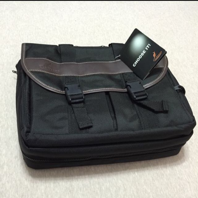 KANGAROO書包型相機袋