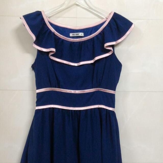 (二手) 甜美型洋裝 M碼