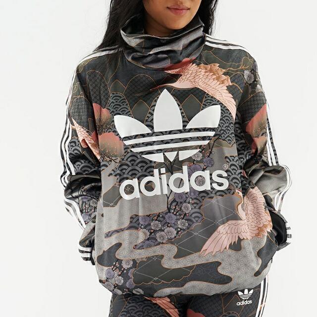 Adidas Rita Ora Hoodie Pullover Size XL Original Bnwot